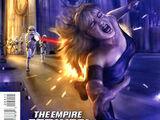 Star Wars: Invasion - Revelations Vol 1 2