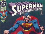 Superman: Man of Steel Vol 1 16