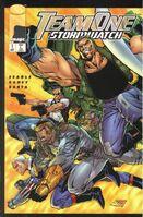 Team One StormWatch Vol 1 1