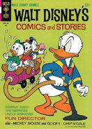 Walt Disney's Comics and Stories Vol 1 298