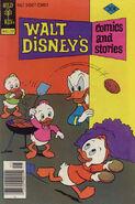 Walt Disney's Comics and Stories Vol 1 442