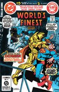 World's Finest Comics Vol 1 274
