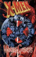 X-Men Mutant Genesis