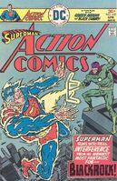 Action Comics Vol 1 458