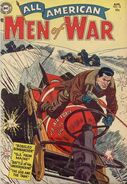 All-American Men of War Vol 1 12