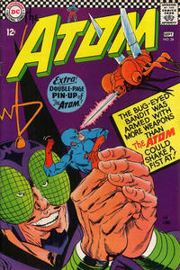 Atom Vol 1 26