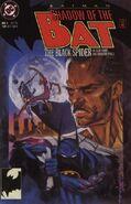 Batman Shadow of the Bat Vol 1 5