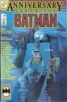 Batman Vol 1 400