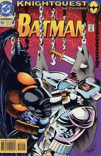 Batman Vol 1 502