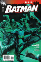 Batman Vol 1 680