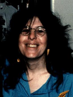 Catherine Yronwode