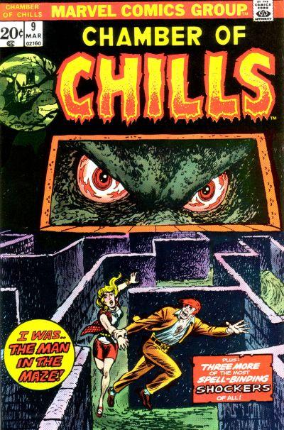 Chamber of Chills Vol 3 9
