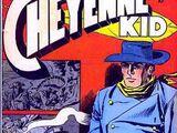 Cheyenne Kid Vol 1