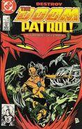 Doom Patrol Vol 2 2