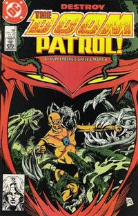 Doom Patrol Vol 2 2