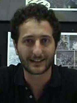 Giorgio Pontrelli