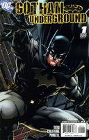 Gotham Underground Vol 1 1