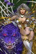 Grimm Fairy Tales Presents Wonderland Vol 1 29-C-PA