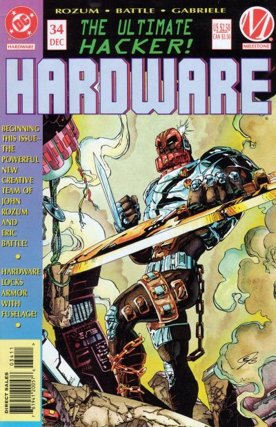 Hardware Vol 1 34
