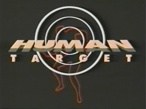 Human Target (1992 TV Series) Episode: Chances Are