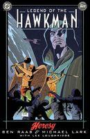 Legend of The Hawkman Vol 1 2
