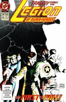 Legion of Super-Heroes Vol 4 32