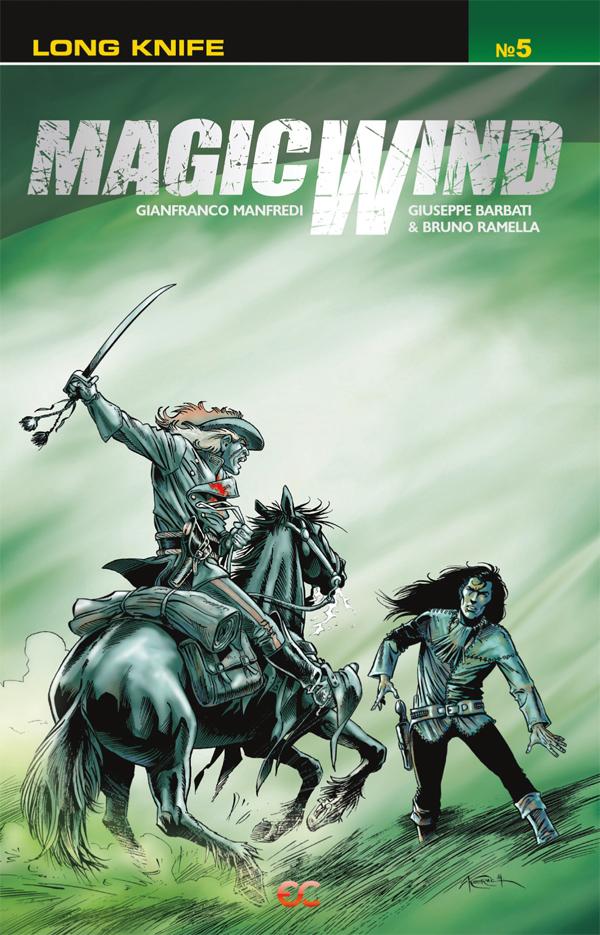 Magic Wind Vol 1 5