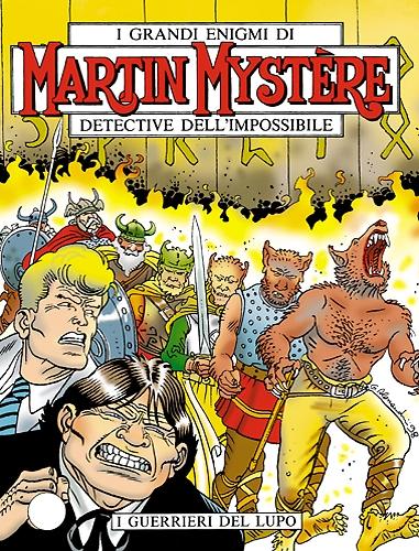 Martin Mystère Vol 1 202
