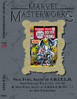 Marvel Masterworks Vol 1 129