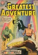 My Greatest Adventure Vol 1 25