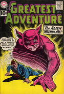 My Greatest Adventure Vol 1 60