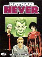 Nathan Never Vol 1 125