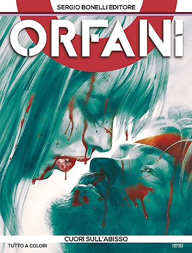 Orfani Vol 1 10