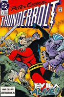 Peter Cannon Thunderbolt Vol 1 3