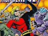 Peter Cannon: Thunderbolt Vol 1 3