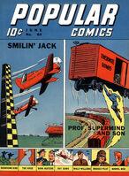 Popular Comics Vol 1 64