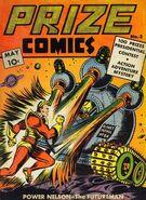 Prize Comics Vol 1 3