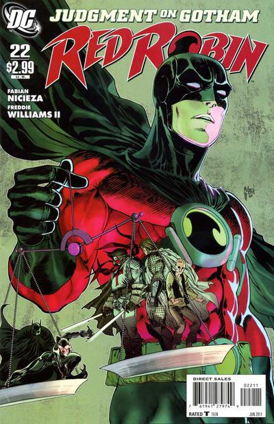 Red Robin Vol 1 22
