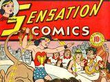 Sensation Comics Vol 1 39