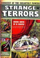 Strange Terrors Vol 1 2