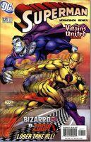 Superman Vol 2 221