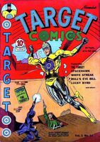 Target Comics Vol 1 10
