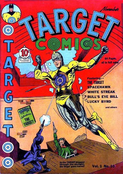 Target and the Targeteers