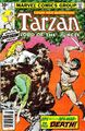 Tarzan Vol 2 2