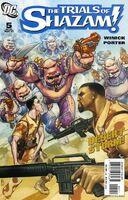 Trials of Shazam Vol 1 5