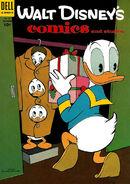 Walt Disney's Comics and Stories Vol 1 171