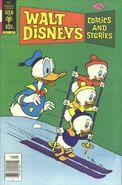 Walt Disney's Comics and Stories Vol 1 462
