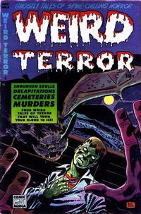 Weird Terror Vol 1 6
