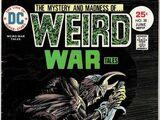 Weird War Tales Vol 1 38