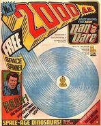2000 AD Vol 1 1